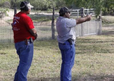 3rd Annual San Juan Ranch Tournament
